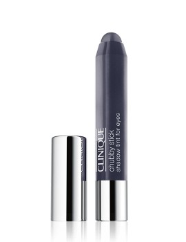 Clinique Chubby Stick Shadow Tint For Eyes - Curvaceous Coal