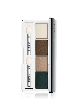 Clinique All About Shadow Quad - Jenna's Essentials