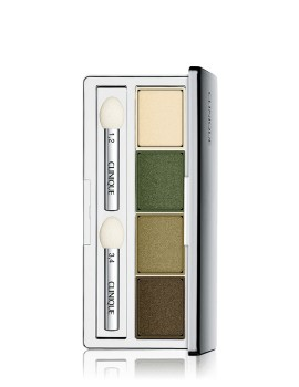 Clinique All About Shadow Quad - On Safari