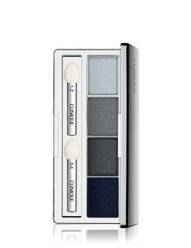 Clinique All About Shadow Quad - Smoke And Mirrors