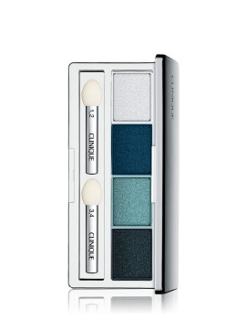 Clinique All About Shadow Quad - Galaxy