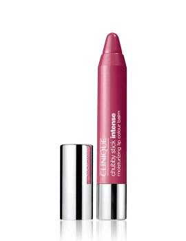 Clinique Chubby Stick Intense Moisturizing Lip Colour Balm - Roomiest Rose