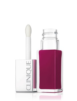 Clinique Pop Lacquer Lip Colour + Primer - Peace Pop