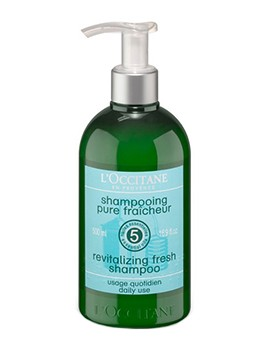 Loccitane Aromachologie Pure Fresh Conditioner