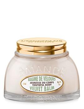 Loccitane Almond Velvet Balm