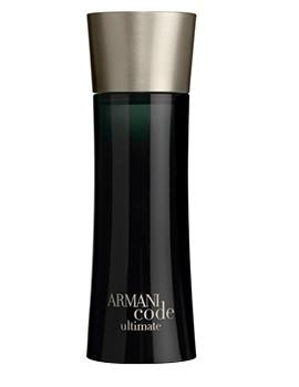 Giorgio Armani Code Ultimate Eau De Toilette