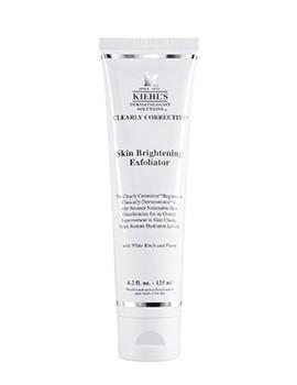 Kiehl's Clearly Corrective Skin Brightening Exfoliator