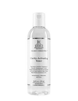 Kiehl's Clearly Corrective Clarity-Activating Toner