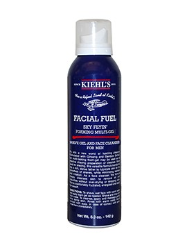 Kiehl's Facial Fuel Sky Flyin Foaming Multi Gel