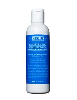 Kiehl's Scalp Purifying Dandruff Shampoo