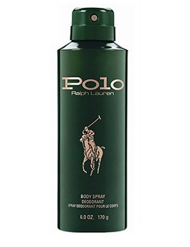 Ralph Lauren Polo Body Spray