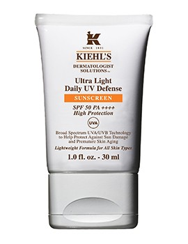 Kiehl's Ultra Light Daily UV Defense SPF 50 PA++++