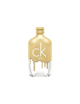 Calvin Klein CK One Gold Eau De Toilette Spray