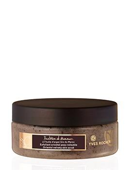 Yves Rocher Tradition de Hammam Oriental Velvety Skin Scrub