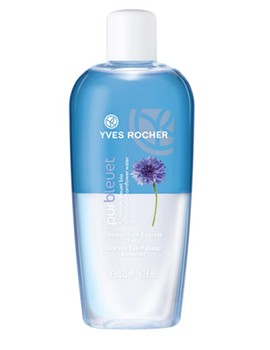 Yves Rocher Demaquillant Express Eye Make up Remover