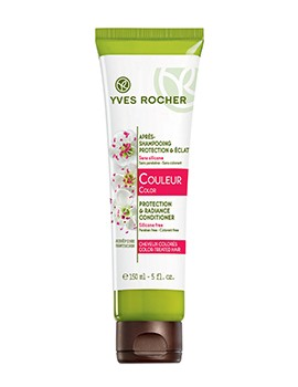 Yves Rocher Colour Hawthorn Protection & Radiance Conditioner