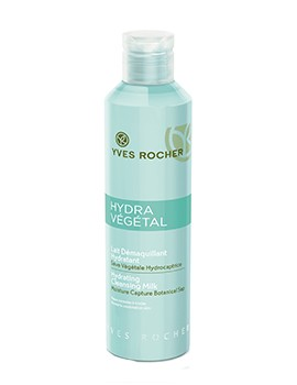 Yves Rocher Hydra Vegetal Hydrating Cleansing Milk
