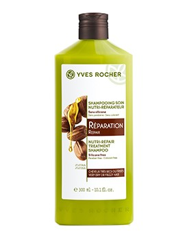 Yves Rocher Nutri - Repair Treatment Shampoo