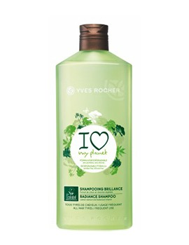 Yves Rocher Ecolabel Radiance Shampoo