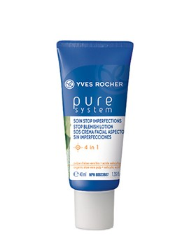 Yves Rocher Pure System Stop Blemish Lotion