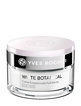 Yves Rocher White Botanical Moisturizing Lightening Cream