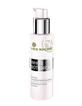 Yves Rocher White Botanical Exceptional Youth Essence