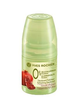 Yves Rocher Spanish Pomegranate Deodorant