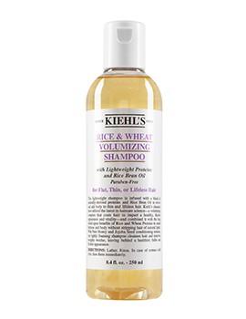 Kiehl's Rice & Wheat Volumizing Shampoo