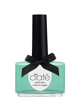 Ciaté London Paint Pots - Pepperminty