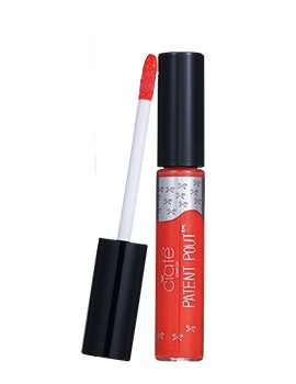 Ciaté London Patent Pout Lip Lacquer - High Five