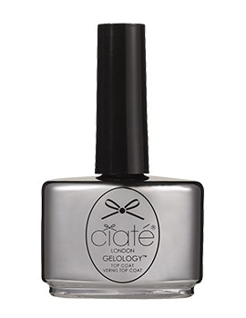Ciaté London Gelology Paint Pots - Gelology Top Coat - Clear