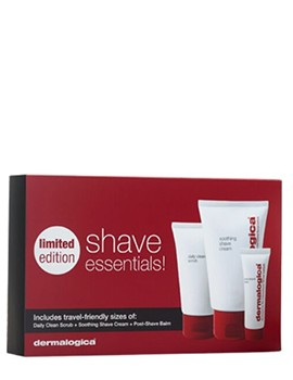 Dermalogica Shave Essentials Kit