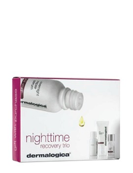 Dermalogica Night Time Recovery Trio Overnight (Set of 3)