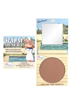 theBalm Balm Desert Bronzer / Blush