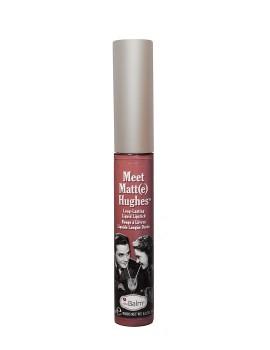 theBalm Meet Matt(e) Hughes Long Lasting Liquid Lipstick - Sincere