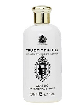 Truefitt & Hill Classic Aftershave Balm