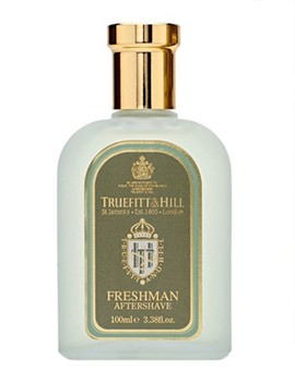 Truefitt & Hill Freshman Aftershave Splash