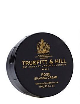 Truefitt & Hill Rose Shave Cream Bowl