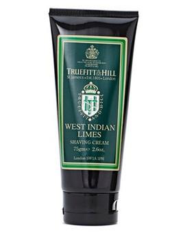 Truefitt & Hill West Indian Limes Shave Cream Tube