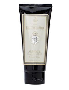 Truefitt & Hill Almond Shave Cream Tube