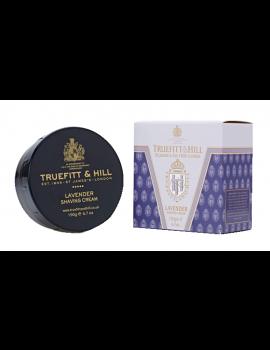 Truefitt & Hill Lavender Shave Cream Bowl