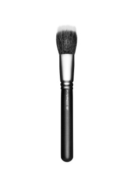 M.A.C Duo Fibre Face Brush - 187