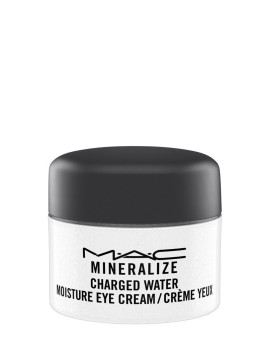 M.A.C Mineralize Charged Water Moisture Eye Cream