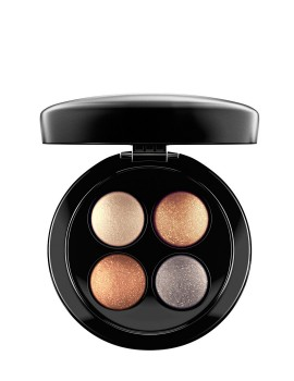 M.A.C Mineralize Eye Shadow X4
