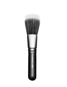 M.A.C Duo Fibre Face Brush - 187SH