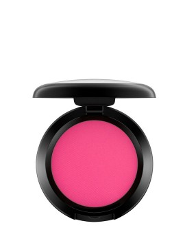 M.A.C Frost Powder Blush