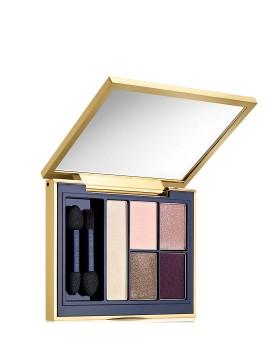 Estée Lauder Pure Color Envy Sculpting EyeShadow 5 Color Palette - Currant Desire