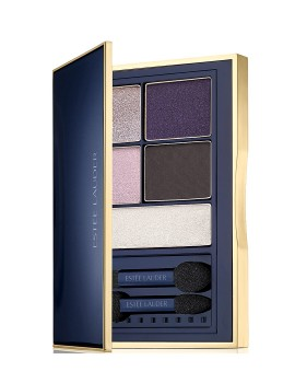 Estée Lauder Pure Color Envy Sculpting EyeShadow 5 Color Palette - Envious Orchid