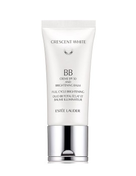 Estée Lauder Crescent White Full Cycle Brightening BB Creme And Brightening Balm