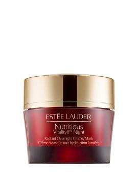 Estée Lauder Nutritious Vitality 8 Night Radiant Overnight Creme / Mask